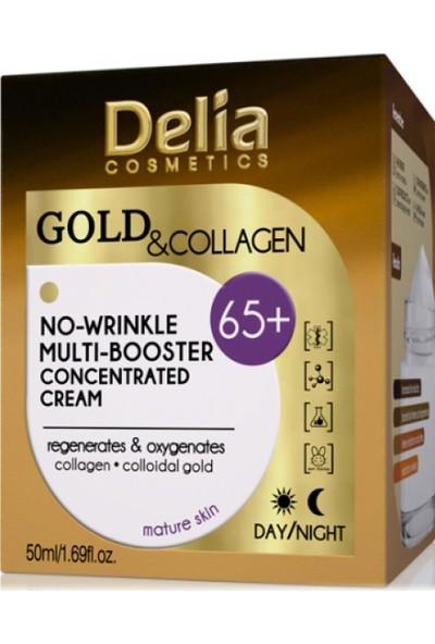 Delıa Gold&collagen No Wrınkle Cream 65