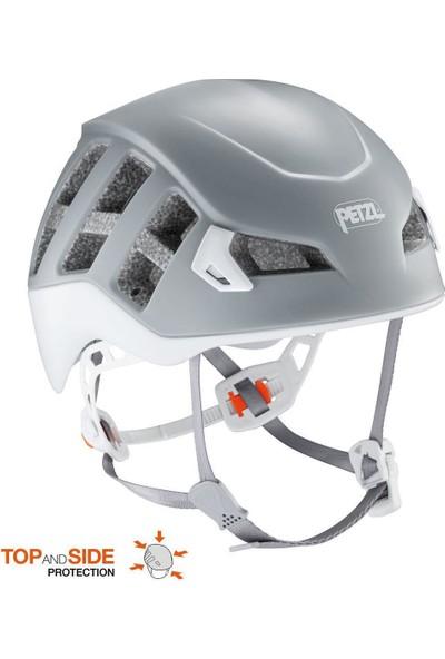 Petzl Meteor Kask Gri S/m
