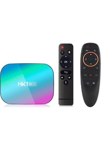 Hk1 S905X3 Tv Box Android Medya Oynatıcı