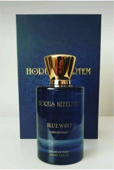 Horus Nefertem Horus Nefertim Etkili Bay Blue Parfüm Hrs- Blue