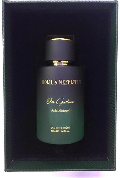 Horus Nefertem Elite Gentleman Aphrodisiaque 100ML Erkek Parfüm