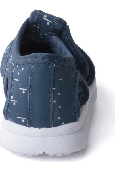 Vicco 332.20Y.306 Günlük Phylon Kız/erkek Çocuk Spor Sandalet Lacivert