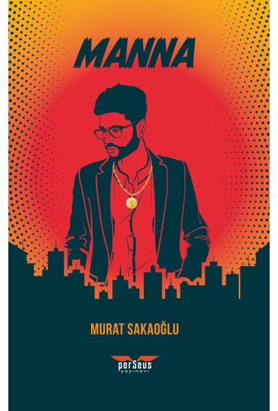 Manna - Murat Sakaoğlu
