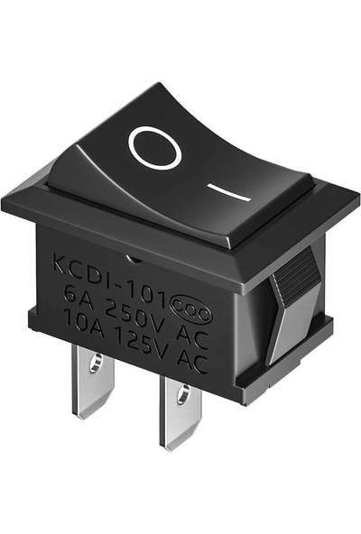 Omniwash Aç Kapa Anahtar Switch Mini 5 Adet