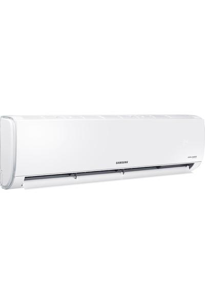 Samsung AR12TXHQASI/SK AR35 A++ 12000 BTU Duvar Tipi Split Klima - Silver