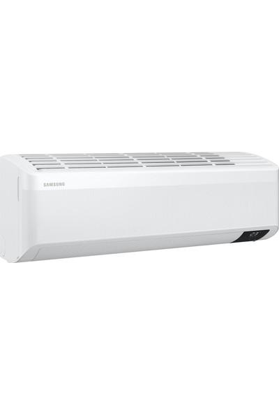 Samsung AR12TXCABWK/SK Wind-Free Premium Plus A++ 12000 BTU Duvar Tipi Split Klima