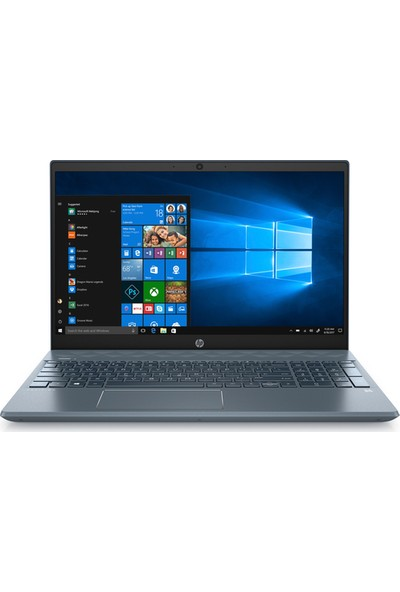 "HP Pavilion 15-CS3008NT Intel Core i5 1035G1 8GB 512GB SSD MX250 Windows 10 Home 15.6"" FHD Taşınabilir Bilgisayar 8XM91EA"