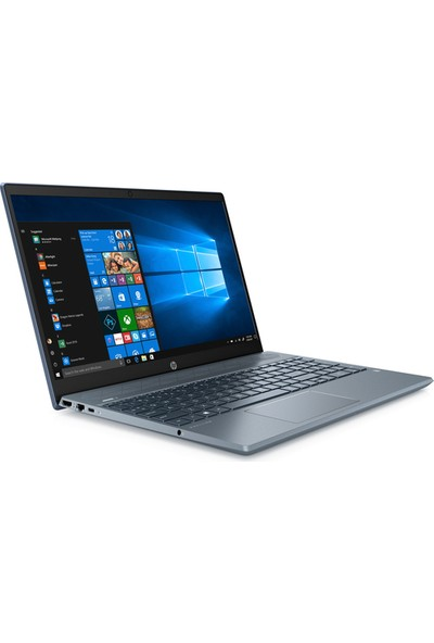 "HP Pavilion 15-CS3008NT Intel Core i5 1035G1 8GB 512GB SSD MX250 Windows 10 Home 15.6"" FHD Taşınabilir Bilgisayar 8XM91EA"