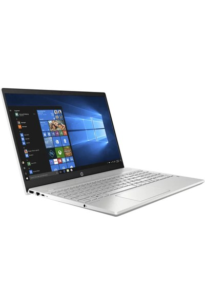 "HP Pavilion 15-CS3007NT Intel Core i5 1035G1 8GB 512GB SSD MX250 Windows 10 Home 15.6"" FHD Taşınabilir Bilgisayar 8XL74EA"