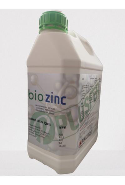 Biozinc Iz Element Katkılı Sıvı Organomineral Gübre 5 lt