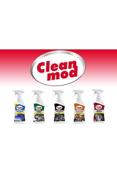 Cleanmod Leke Yağ Kir Sökücü