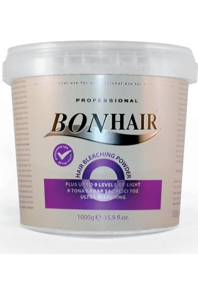 Bonhair Profesyonel Saç Açıcı Toz - 9 Tona Kadar Saç Açıcı Toz