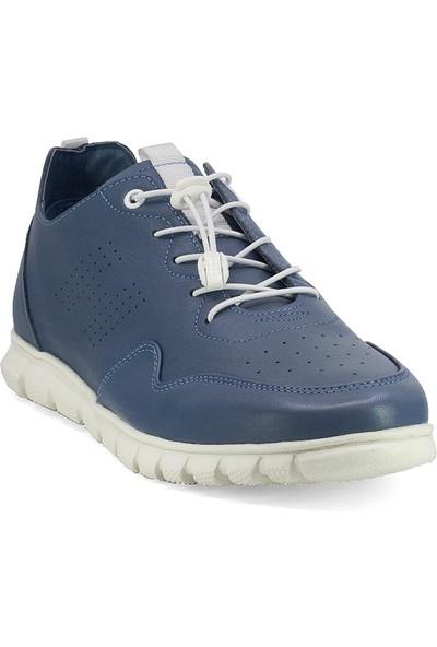 Hammer Jack 20Y Flam 102 20300-M Erkek Ayakkabı Mavi