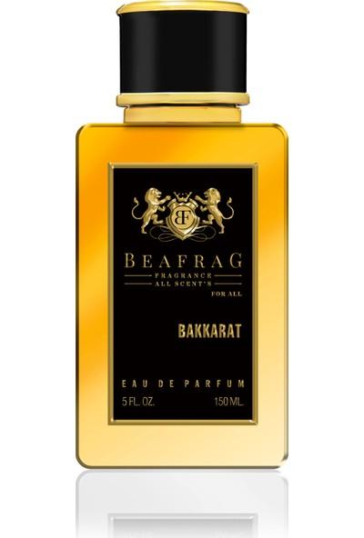 Beafrag Bakkarat 150 ml Edp Unisex Parfüm