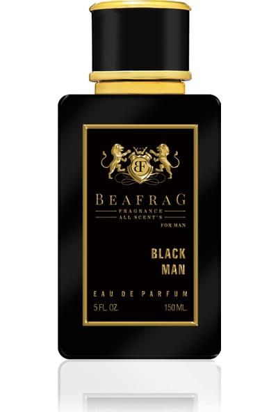 Beafrag Black Man 150 ml Edp Erkek Parfüm