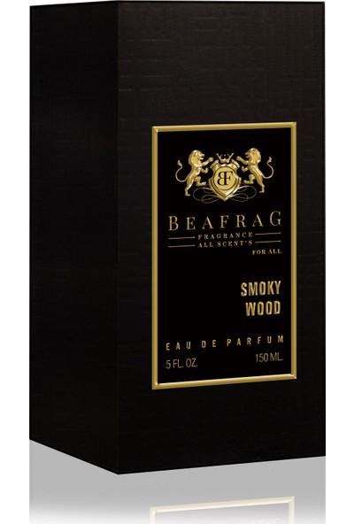 Beafrag Smoky Wood 150 ml Edp Unisex Parfüm