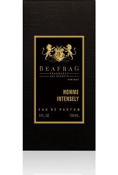 Beafrag Homme Intensly 150 ml Edp Erkek Parfüm