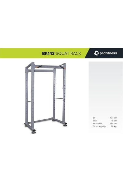 Profıtness Squat Rack BK143