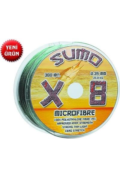 Effe Ip Misina Sumo 8 Kat 300M 0,12MM