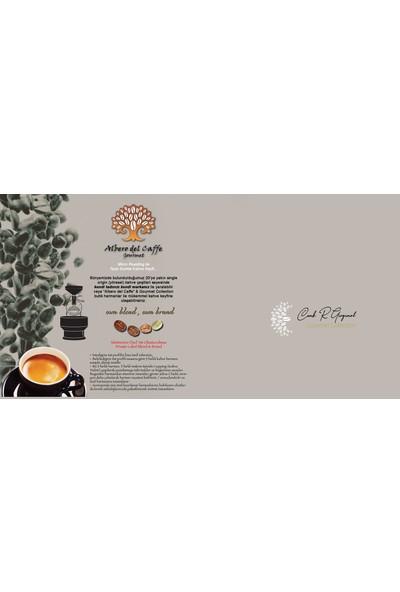 Cenk R Girginol - Gourmet Collection Espresso Blend 250 gr Çekirdek