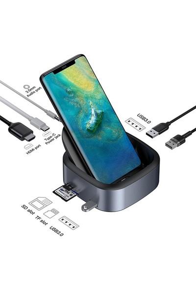 Baseus USB Bağdaştırıcısı