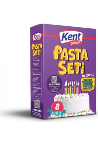 Kent Boringer Pasta Seti 410 gr