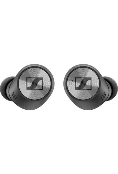 Sennheiser Momentum True Wireless 2 ANC Bluetooth Kulaklık Siyah