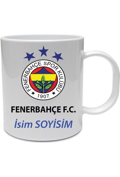 Tepe Fenerbahçe Kupa Bardak