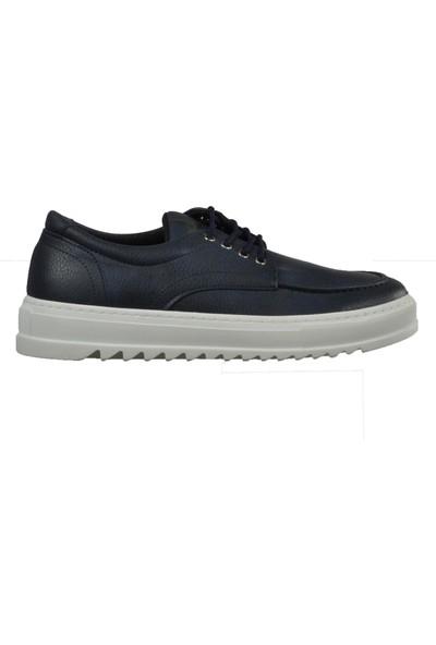 Knack T-12 Lacivert Erkek Günlük Ayakkabı