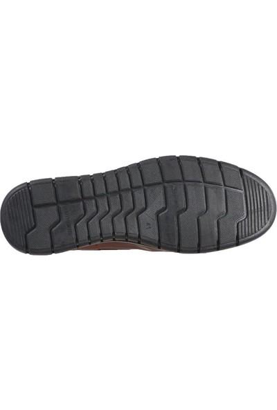 Goes 495 Kahve-Taba Erkek Günlük Ayakkabı
