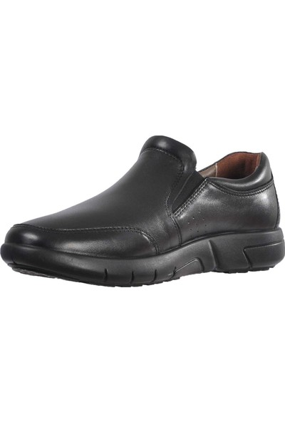 Esse 28621 Siyah Erkek Ayakkabı