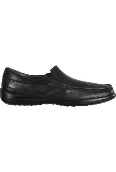 Esse 744 Siyah Erkek Ayakkabı