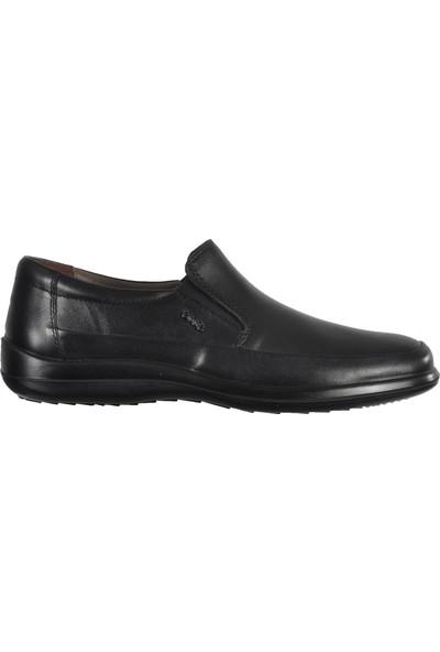 Esse 798 Siyah Erkek Ayakkabı