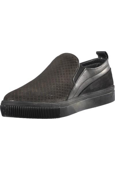Free Balance Sf4246 Siyah Erkek Ayakkabı