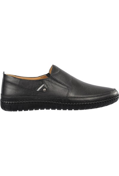 Free Balance Lss002 Siyah Erkek Ayakkabı