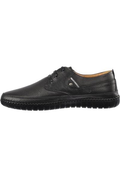 Free Balance Lss001 Siyah Erkek Ayakkabı