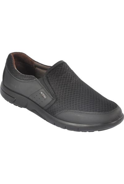 Esse 28684 Siyah Erkek Ayakkabı