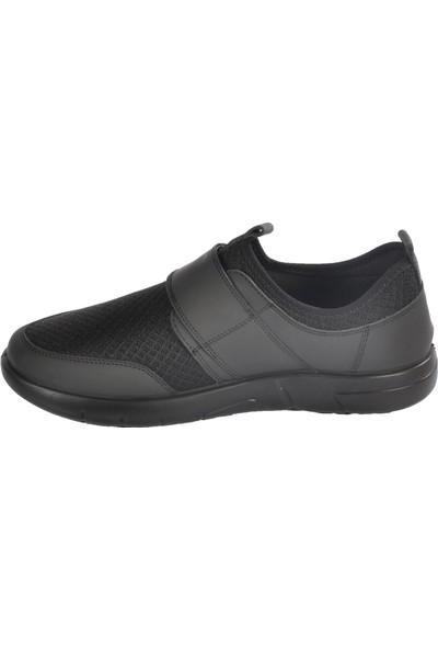 Esse 26686 Siyah Erkek Ayakkabı