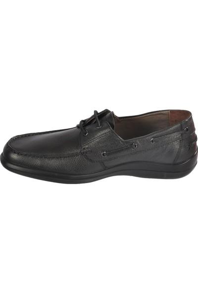 Esse 2416 Siyah Erkek Günlük Ayakkabı