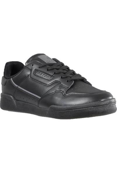 Nstep Salvus Siyah Erkek Spor Ayakkabı