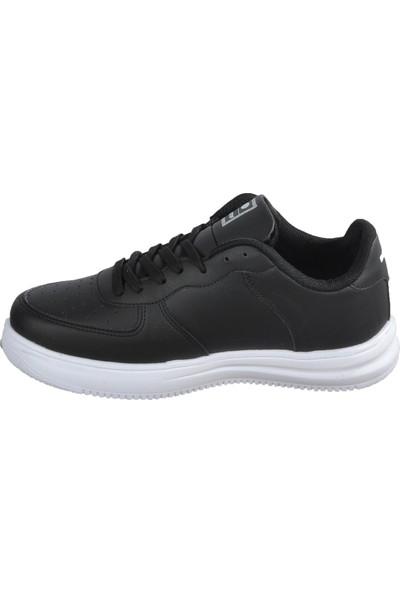 Bestof 042 Siyah Spor Ayakkabı