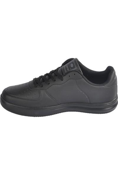Bestof 042 Siyah Erkek Spor Ayakkabı