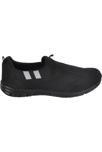 Forza 3820 Siyah-Füme Erkek Spor Ayakkabı