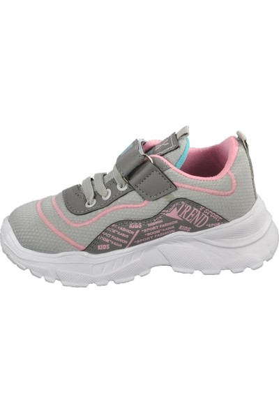 Cosby 306 Buz-Pembe Çocuk Spor Ayakkabı