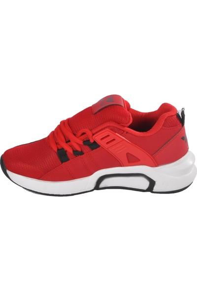 Walkway 1797 Kırmızı Kadın Spor Ayakkabı