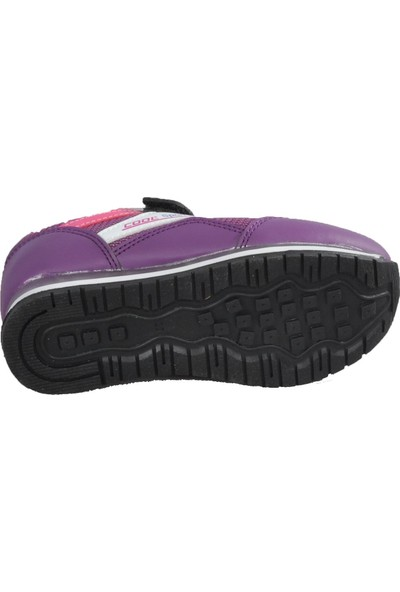 Cool 20-S13 Mor Çocuk Spor Ayakkabı
