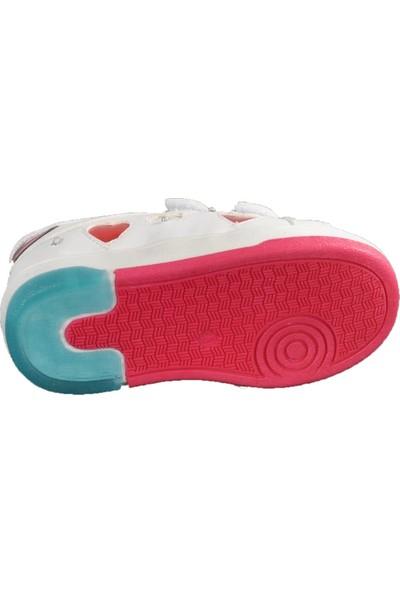 Cool 20-S21 Beyaz Bebek Spor Ayakkabı