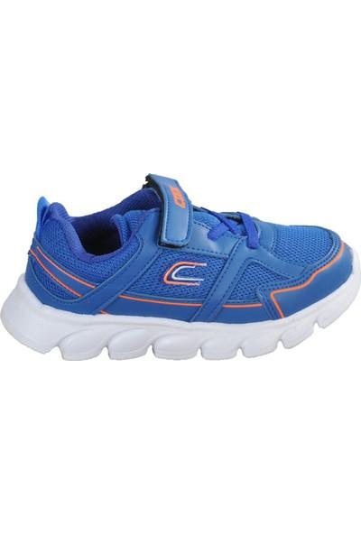 Cool 20-S03 Saks Çocuk Spor Ayakkabı