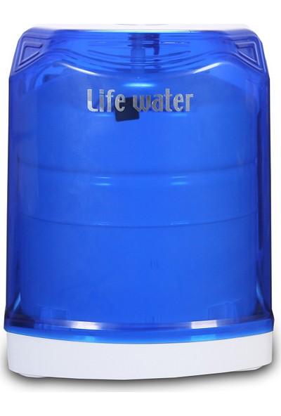 Lifewater Su Arıtma Cihazı Mavi