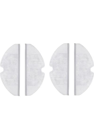 Roborock S5 Max Paspas 4'lü Set